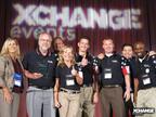 XChange Events Congratulates the Public Sector 2013 XCellence Award Winners.  (PRNewsFoto/XChange Events)