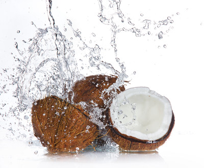 Firmenich has named coconut the 2016 Flavor of the Year!