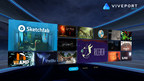 Viveport, The App Store For Virtual Reality, Rolling Out Globally