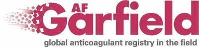 Garfield AF Logo (PRNewsFoto/Garfield AF)