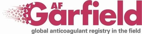 Garfield AF Logo (PRNewsFoto/Garfield AF) (PRNewsFoto/Garfield AF)