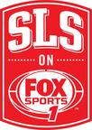 Street League Skateboarding on FOX Sports 1.  (PRNewsFoto/Street League Skateboarding)