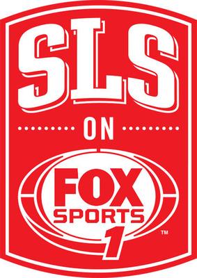 Street League Skateboarding on FOX Sports 1