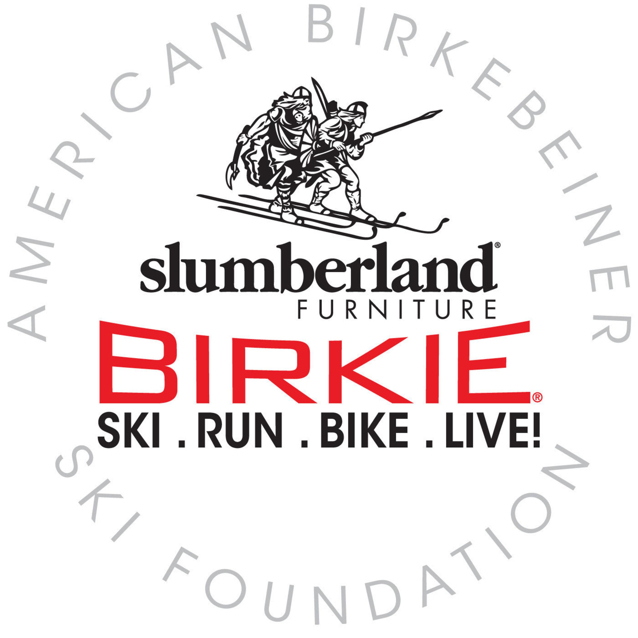 Birkie Names Slumberland Furniture As New Title Sponsor