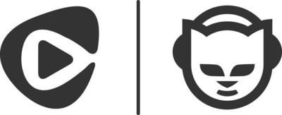 Rhapsody International, parent company of leading streaming music services, Rhapsody and Napster. (PRNewsFoto/RHAPSODY INTERNATIONAL)