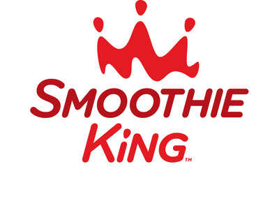 Smoothie King logo.  (PRNewsFoto/Smoothie King)