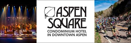 Aspen Square Condominium Hotel (PRNewsFoto/Aspen Square Condominium Hotel)