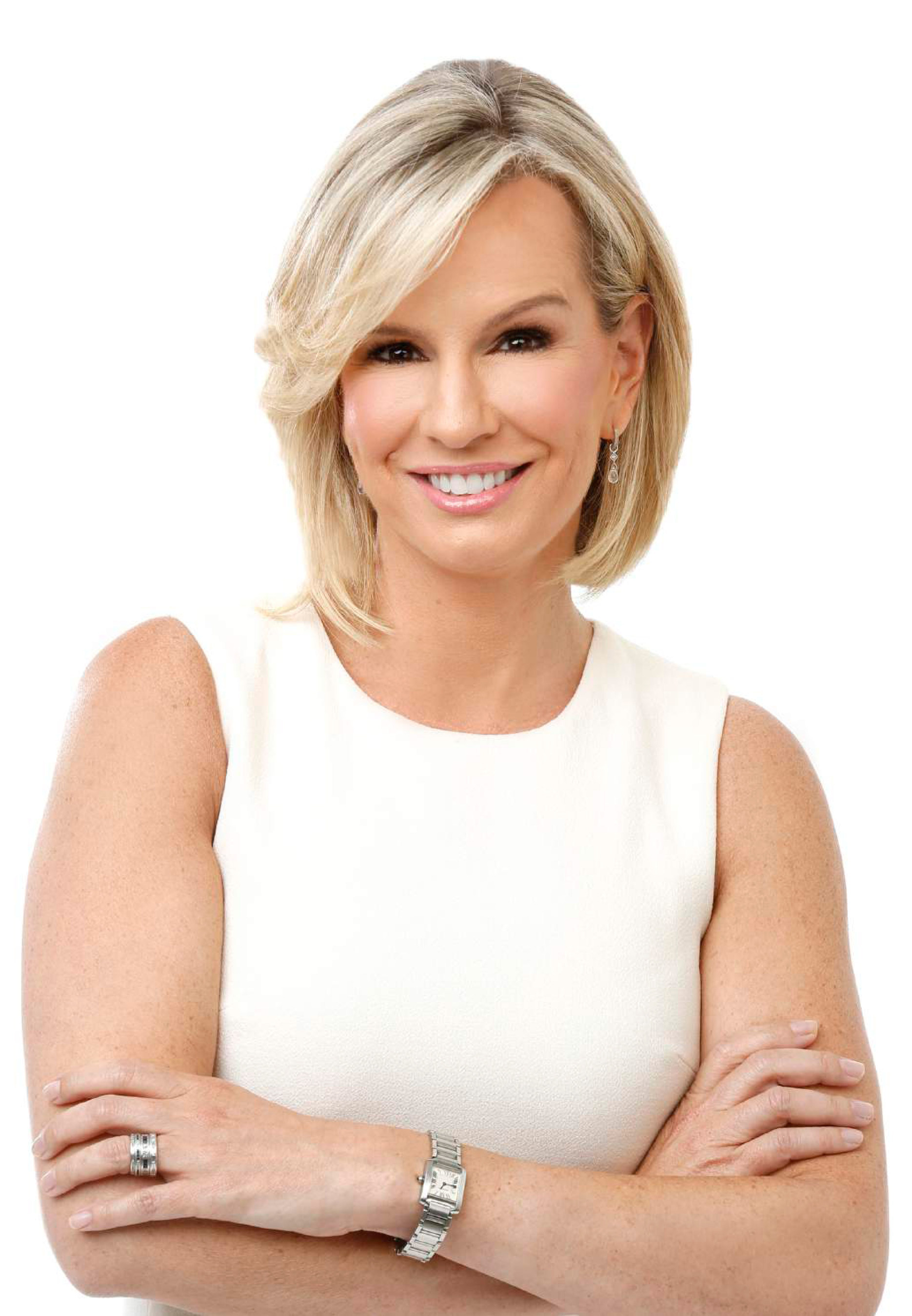 'The Dr. Oz Show' Names Dr. Jennifer Ashton Their First Ever Chief Women's Health Contributor