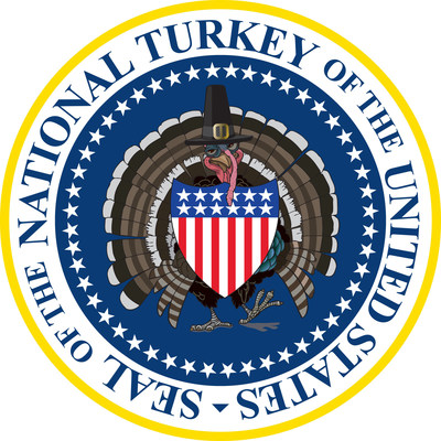Presidential Turkey