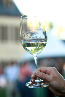 Winemakers from seven countries will converge at Riesling Rendezvous in Seattle on July 17th, giving wine lovers an unprecedented opportunity to explore the finest Rieslings from around the world in one location.