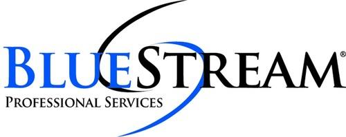 BlueStream Professional Services (PRNewsFoto/BlueStream Professional Services)