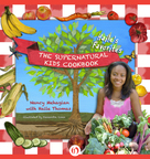 The Supernatural Kids Cookbook (PRNewsFoto/Open Road Integrated Media)
