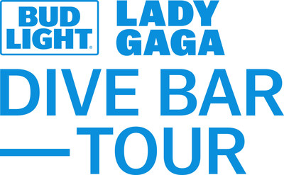 Bud Light + Lady Gaga Dive Bar Tour