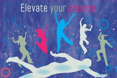 Elevate your dreams