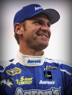 Clint Bowyer will continue Aaron's legacy with NASCAR in its hometown of Atlanta by driving the No. 15 Aaron's Chevrolet SS at the Atlanta Motor Speedway on Sunday, February 28 on FOX beginning at 1:00 P.M. ET.