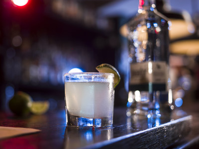 Celebrate National Margarita Day on Feb. 22 with el Jimador Tequila