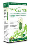 """TriActive Bioticsâ""""¢ has solved the longstanding problems with current probiotics, and will revolutionize the way the health supplement marketplace promotes optimum digestive health. (PRNewsFoto/Essential Source, Inc.)"""