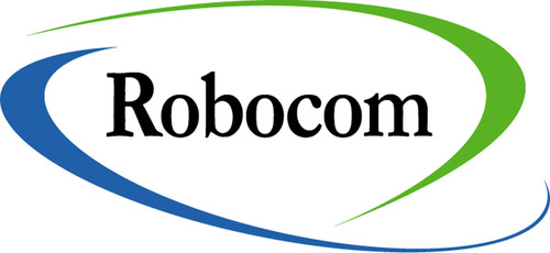 Robocom Logo. (PRNewsFoto/Robocom Systems International, Inc.) (PRNewsFoto/ROBOCOM SYSTEMS...)