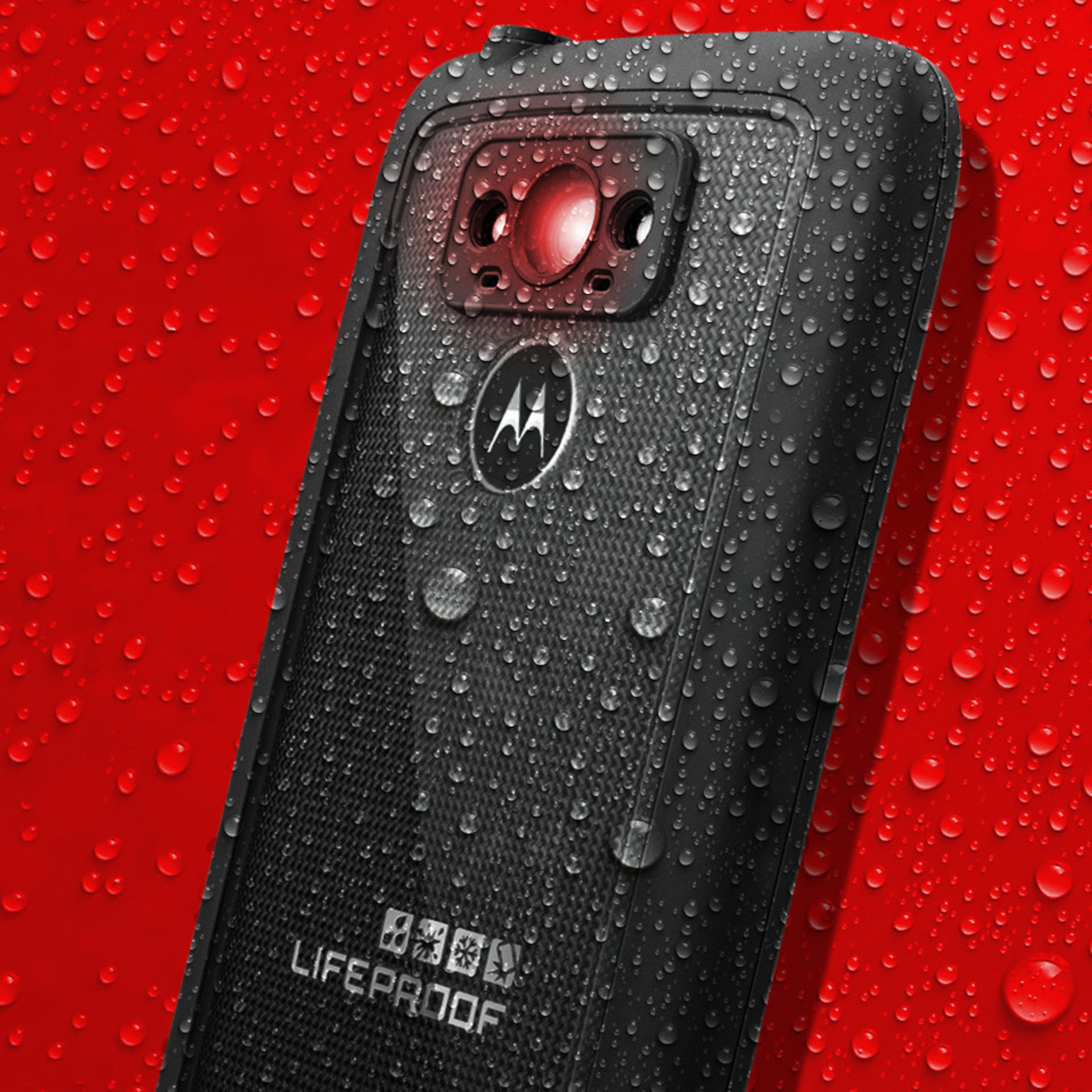 new concept f3377 b2718 LifeProof Announces Waterproof Cases for DROID Turbo by motorola