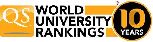 10-year anniversary of the QS World University Rankings (PRNewsFoto/QS Quacquarelli Symonds)