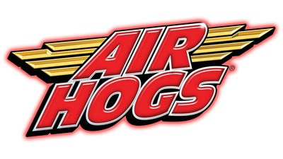 Air Hogs Logo 2016