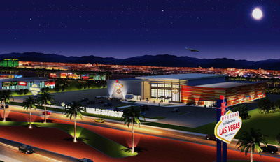 Las Vegas Harley-Davidson® breaks ground on Vegas Strip dealership