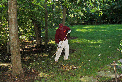 April is National Lawn Care Month, and the time of year when homeowners turn to the care and upkeep of their lawns with the goal of seeing their yard and landscape flourish. PLANET, the national landscape industry association, identifies the 10 most common lawn care myths. (PRNewsFoto/PLANET) (PRNewsFoto/PLANET)