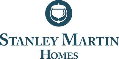 Stanley Martin Homes Logo