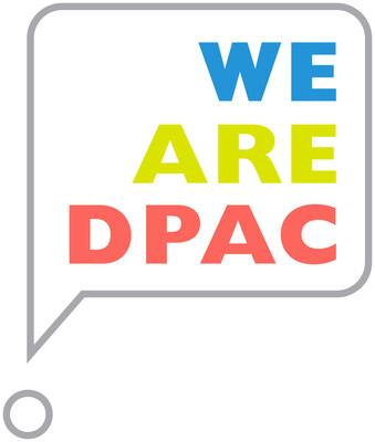 DPAC Logo