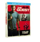 Universal Pictures Home Entertainment: The Guest