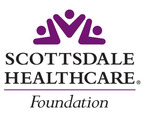 Scottsdale Healthcare Logo.  (PRNewsFoto/XBLUE Networks LLC; The Virginia G. Piper Cancer Center at Scottsdale Healthcare)