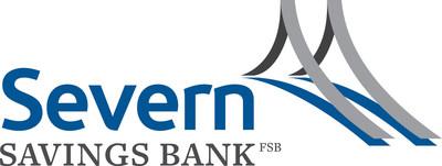 Severn Savings Bank logo (PRNewsFoto/Severn Bancorp, Inc.)