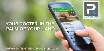PatientReach Mobile from Solutionreach: The free mobile application that makes it easier than ever for patients to connect and communicate with their healthcare provider. Exchange secure messages with the doctor, manage appointment schedules, view billing statements, and make payments-all from your mobile phone. PatientReach Mobile ensures that access to your doctor never needs to be farther away than your back pocket.