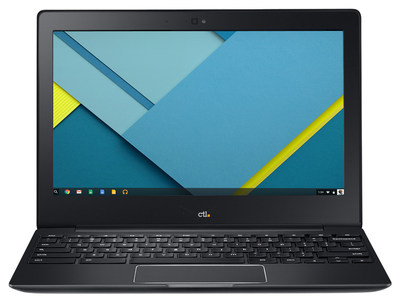 CTL Chromebooks now available in Europe