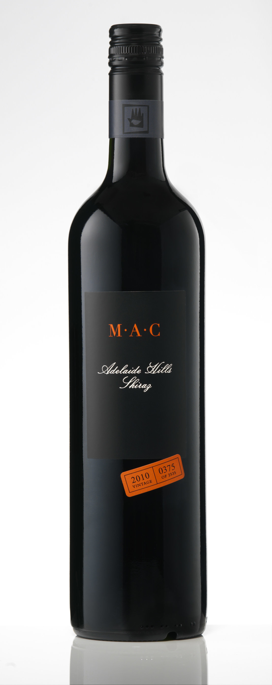 2015 Winner! World's Greatest Shiraz by Bird In Hand Winery Australian Winemaker of The Year