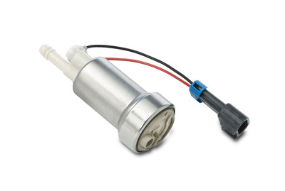 Walbro brand high-performance E85 fuel pump from TI Automotive.  (PRNewsFoto/TI Automotive)