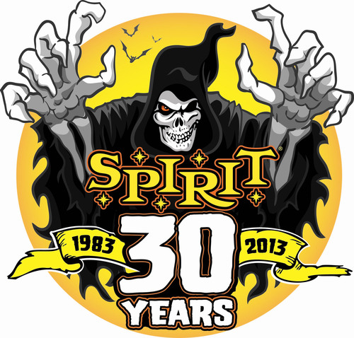 Spirit Halloween (www.spirithalloween.com).  (PRNewsFoto/Spirit Halloween)