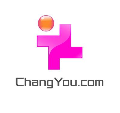 Changyou.com Logo. (PRNewsFoto/Changyou.com Limited)