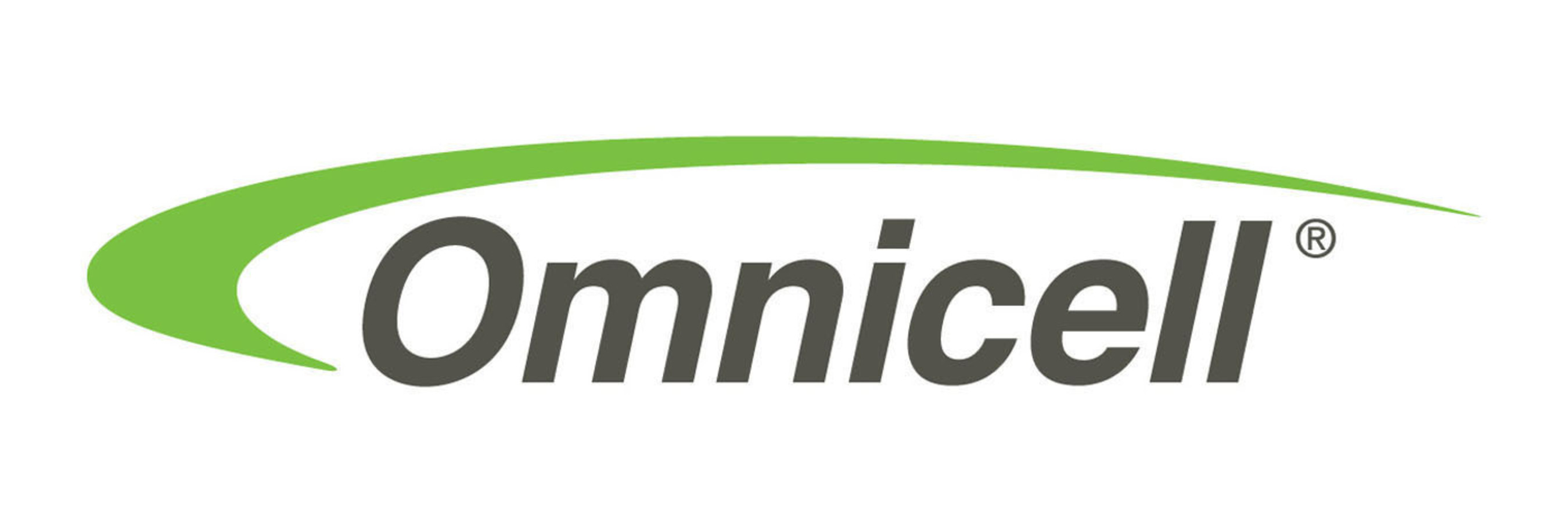 Omnicell, Inc. logo.