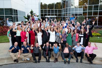 Team Pacesetter Celebrates Anniversary