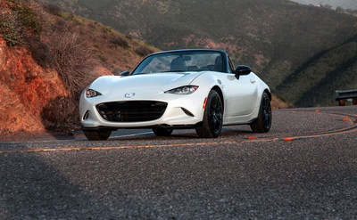 All-New Mazda Roadster Wins Car of the Year Japan