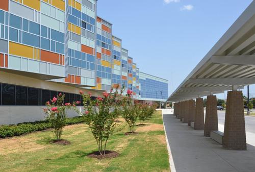 U.S. Concrete's Dallas Operating Company Meets Aggressive Sustainability Goals Set by Dallas