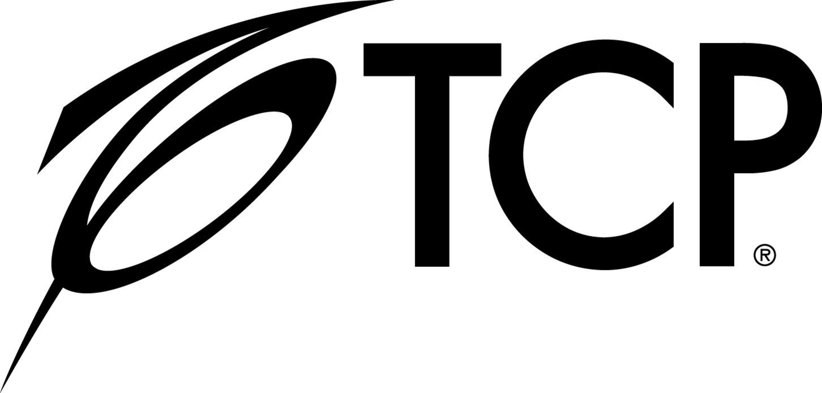 TCP Logo (PRNewsFoto/Technical Consumer Products, Inc)