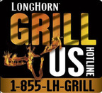 LongHorn Steakhouse's® Grill Us Hotline Answers Grilling Questions This Fourth of July