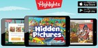 Highlights Hidden Pictures Screen Shots