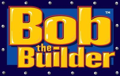 Bob the Builder Logo (PRNewsFoto/Lapsett)
