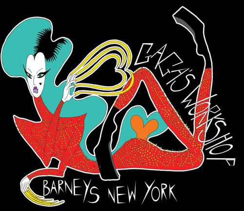 Lady Gaga's Top Holiday Picks From GAGA'S WORKSHOP at Barneys New York