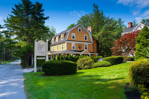 Grace Hotels Adds Acclaimed Mayflower Inn Spa And Sister