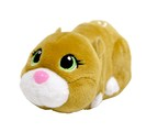 Meet Mr. Squiggles! Classic ZhuZhu Pets hamster Fall 2015 comeback announced at New York Toy Fair this week with all new product and cartoon series from Nelvana.