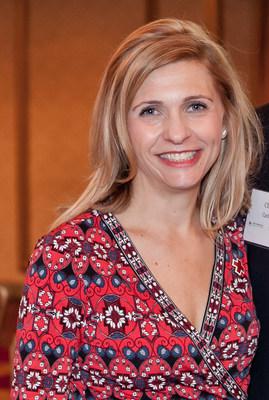 Martha Carlos, CCO